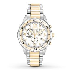 Citizen Womens Watch Eco-Drive Chronograph FB1354-57A