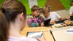 Design-opetus tuli kouluihin: asioita opitaan pelaamalla videopelejä ja tekemällä elokuvia. Lue artikkeli!