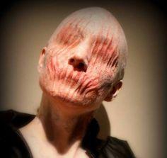 Special Effects Makeup #makeup #specialeffectsmakeup