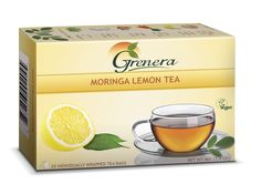 The citrus flavor and taste combined with Moringa Nutrients makes it a favorable drink.