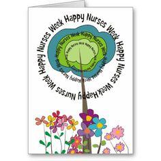 Nurse card happy nurses week nurses week and happy nurses week m4hsunfo