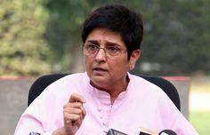 किरण बेदी को सीएम उम्मीदवार बनाया जाना BJP का गलत फैसला: RSS