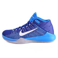 Nike ZOOM ASCENTION (832234-400) - http://athlitika-papoutsia.gr/nike-zoom-ascention-832234-400/