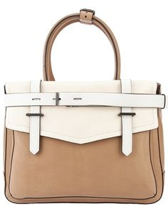 aa537366f087 Reed Krakoff Boxer Bicolour Bag. Love this. Fab Bag