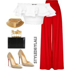 Chic look 1
