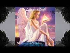 Combining the talents of Niall (Reiki River, Calling my Angels) and the classic angelic vocals of Juliana, Angelic Reiki is deeply relaxing music and ideally timed for Reiki treatments.