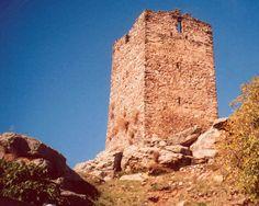 Castelo de Penas Roia  Concelho de Mogadouro 1319