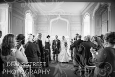 Beautiful wedding photography  at Fort Henry