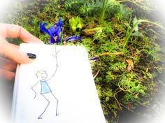 LOVEBREMEN - Frühling - Sketchnotes by Diana