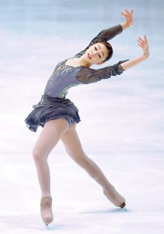 All sizes | Figure Skating Queen YUNA KIM | Flickr - Photo Sharing!