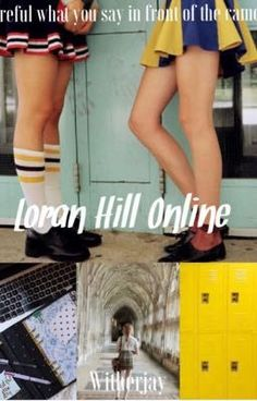 The loran hill blogging society took their job very seriously. Notice… #teenfiction Teen Fiction #amreading #books #wattpad