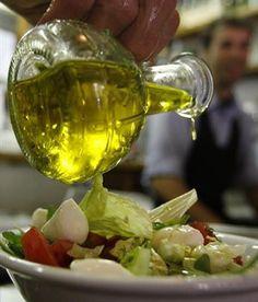 Asocian la dieta a los niveles de algunas moléculas implicadas en el alzhéimer