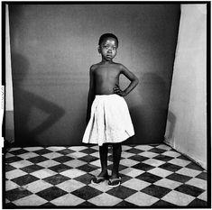 Bamako, Mali: and a tale of Malian photographer Malick Sidibé — M.Montague
