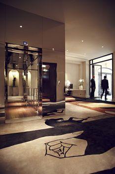 Le Royal Monceau Raffles Paris - Hotels.com - Lüks Otellerden Uygun Fiyatlı Konaklama Birimlerine Kadar İndirimli Rezervasyon ve Satış