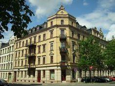 Ein fünfjähriger rettet in Chemnitz seinem Vater das Leben.