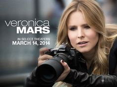 New 'Veronica Mars' Movie Trailer Features Murder, a High School Reunion, and Familiar Faces