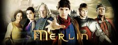 Merlin.  Season 1 though 3 cast.  Character death and added (then killed) the new member of the cast.