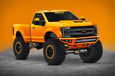 Ford Project SD126 Concept Truck