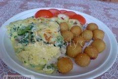 Potato Salad, Mashed Potatoes, Eggs, Breakfast, Ethnic Recipes, Food, Whipped Potatoes, Morning Coffee, Smash Potatoes