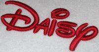 Dennis 3D Puff Embroidery Font Alphabet | Apex Embroidery Designs, Monogram Fonts & Alphabets