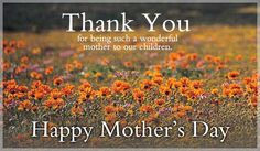 Thank You Happy Mother's Day Mothers Day Ecards, Happy Mothers Day, Online Greeting Cards, Mom Day, Are You Happy, Quotes, Qoutes, Quotations, Sayings