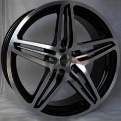 Zito_5317_BMF Set of 4 alloy wheels http://www.turrifftyres.co.uk