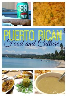 Enjoy Puerto Rican Food and Culture by Frances on Multicultural Kid Blogs