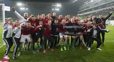 Hungary qualified to the Hungary, Football, Concert, Youtube, Sports Teams, France, Soccer, Futbol, Concerts