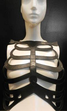 The Rib Cage [RJ0001] - $230.00 : Monroe Land Toy Store