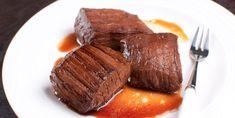 Slow Cooker Easy Flank Steak