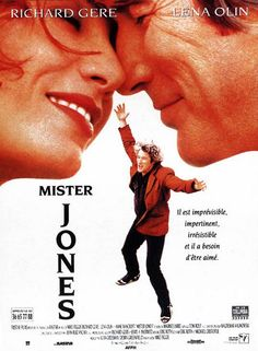 Film shows bipolar disorder well but the (spoiler) relationship between the psychiatrist and Mr. Jones is sketchy. Lena Olin, Richard Gere, Love At First Sight, Man Crush, Good Movies, Movies And Tv Shows, Philosophy, Movie Tv, Relationship