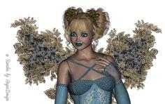 Angie's Free Poser Tubes: Tube FairyDoll