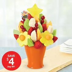 NEW! DELICIOUS DAISY® SWIZZLE™ ORANGES Product Code: 4154 Shown: Large