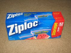 8 Survival Uses For Ziplocs You've Probably Never Thought Of