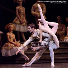 The Sleeping Beauty by Rudolf Nureyev, a ballet that epitomizes, perhaps better than any other, the meaning of classical ballet. Staged by Karen Kain and refurbished and restored to its original splendor, The Sleeping Beauty runs June 10 – 14, 2015.
