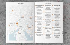 Oslo Open 2015 on Behance