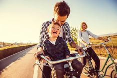 How to Make the Most of Summer with Your Kids