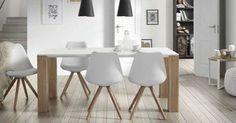 #pranzo #sedie #moderne #design #nordic
