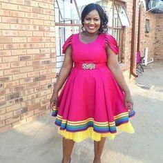 Pedi Traditional Attire, Sepedi Traditional Dresses, African Traditional Wear, African Dress, Designer Dresses, Summer Dresses, Inspired, Wedding Dresses, Clothing