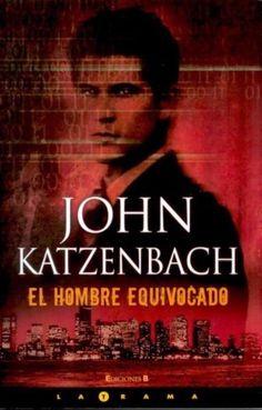 HOMBRE EQUIVOCADO,EL JOHN KATZENBACH SIGMARLIBROS