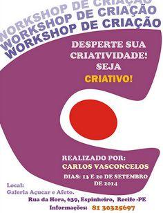 Taís Paranhos: Oficina de Arte Protótipo 19