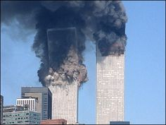 – World Trade Center collapse footage, very close to the towers Twin Towers Collapse, World Trade Center Collapse, Trade Centre, 911 Never Forget, Tower Falling, Unexplained Mysteries, Big Government, World History, New York City