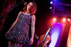 Neyla Pekarek -The Lumineers