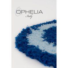 Tappeto soffice e delicato - Ophelia italy -