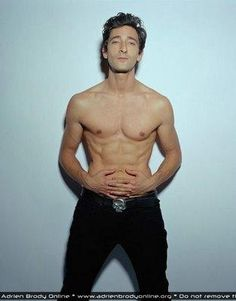 1000+ images about ADRIEN BRODY on Pinterest | Adrien brody, King kong ...
