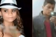 BLOG DO MARKINHOS: Garota de 14 anos é morta pelo amante após recusar...