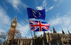 #world #news  EU eyes start of Brexit negotiations on June 19