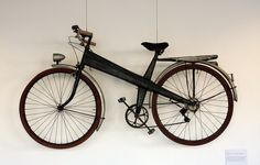 Jean Prouve - Bicyclette, Vers1941