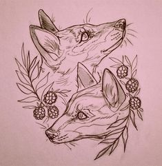 Happy Valentine's Day!  #fox #wip #drawing #art #piirustus #luonnos #sketchtattoo #sketches #sketching #tatuoinnit #essitattoo #sketch #sketchbook #animaldrawing #illustration #tattoodesign #tattooart #tattoosketch #animals #wildlifeart #foxart #animaldrawing #illustrator #tattooartist #wildlifeartist #flashaddicted #femaletattooist #artistsoninstagram