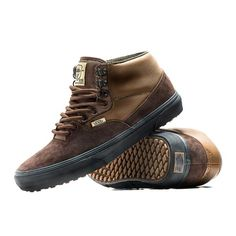 fef77e3860b Boots and shoe s · Designed by Civilware in collaboration with Vans®
